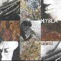 CARMELO SALEMI - HYBLA  1