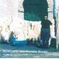 MUSICANTI DEL PICCOLO BORGO - FIORE DE TUTTI I FIORI  1