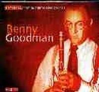 BENNY GOODMAN, 4 CD 1
