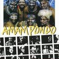 AMAMPONDO - AN IMAGE OF AFRICA - DVD 1