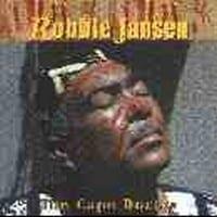 ROBBIE JANSEN - THE CAPE DOCTOR  1