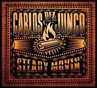 CARLOS DEL JUNCO - STEADY MOVIN?  1