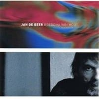 JAN DE BEER - BOEDDHA VAN HOUT 1