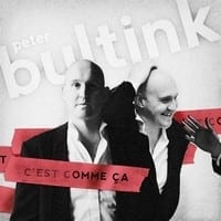 PETER BULTINK - C EST COMME CA - CD SINGLE 1