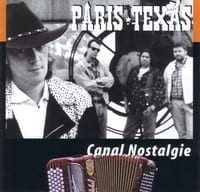 PARIS * TEXAS - CANAL NOSTALGIE 1