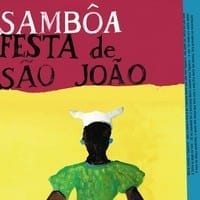 SAMBOA - FESTA DE SAO JOAO 1