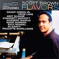 SCOTT BROWN ? FLAVORS 1