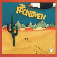 THE FRONTMEN - THE FRONTMEN  1