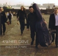4 WHEEL DRIVE - ANOTHER TOWN 1