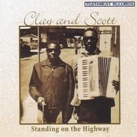 CLAY & SCOTT - STANDING ON THE HIGHWAY  1