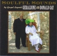 GERALDINE AND DONALD GAY - SOULFUL SOUNDS 1