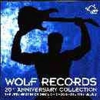 WOLF RECORDS - 20TH ANNIVERSARY COLLECTION  1