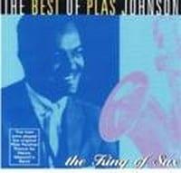 PLAS JOHNSON - THE BEST OF PLAS JOHNSON  1
