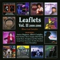 blues leaf 9847