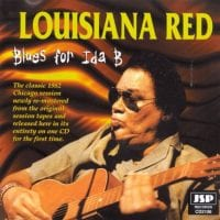 louisiana-red
