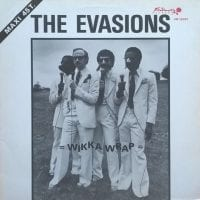 the-evasions